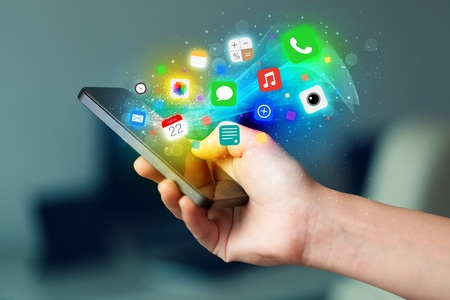 apps overtake websites