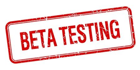 beta testing questions