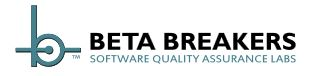 Beta Breakers