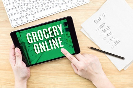 Amazon Brings Groceries into World of Beta