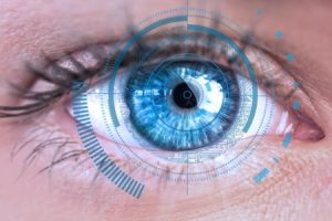 Microsoft Begins Beta Testing Eye Controls for Windows 10