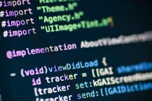 Software C Code