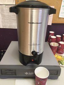 Sun Microsystems Coffee Maker