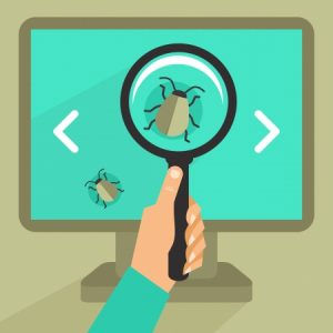The Most Common Software Bugs
